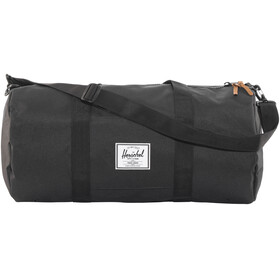 Herschel Sutton Mid-Volume Duffle Black